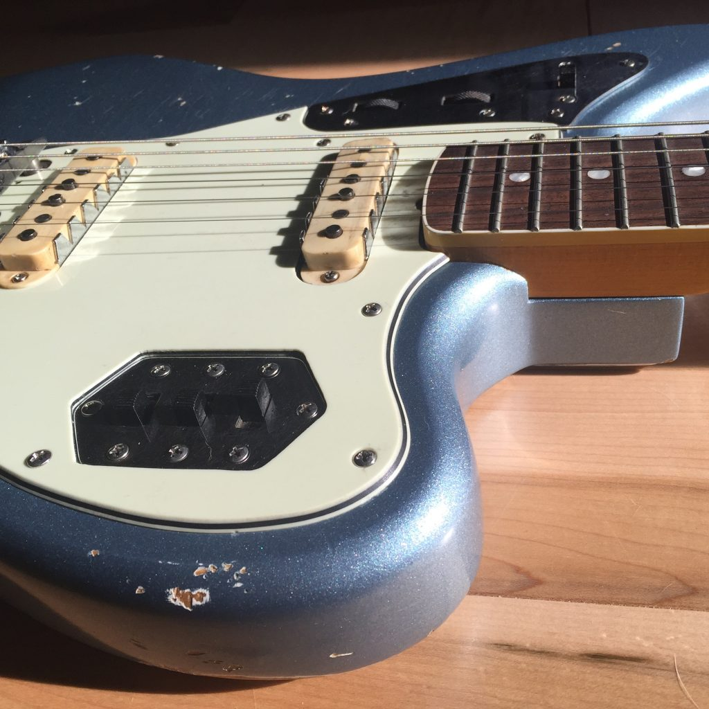 Fender 1965 Jaguar