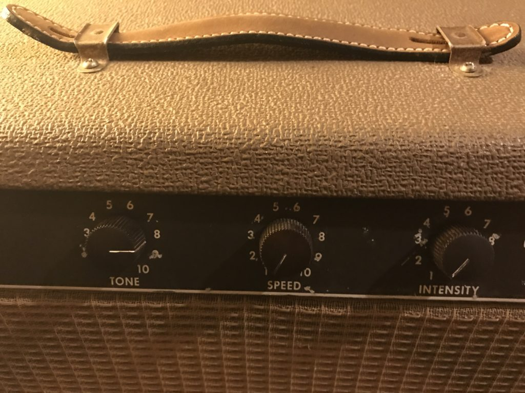 '63 Fender Princeton
